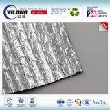 Térmica y aislamiento de calor de láminas de aluminio burbuja película aislante