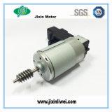 Motor da C.C. para o auto motor da C.C. da escova de carbono do elevado desempenho do regulador do indicador