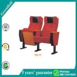 Красный деревянный стул Ya-11 театра стула аудитории