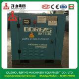 BK7.5-8G 10HP 42CFM/8BAR elektrischer stationärer preiswerter Schrauben-Luftverdichter