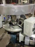 tête d'extrusion rotatif double lève vitre machine de soufflage de film (SJ-75)