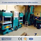 Presse de vulcanisation de double plaque de station pour les produits en caoutchouc (XLB-1200*1200)