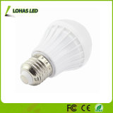 Bulbo de alta potencia bombilla LED E27 3W 5W 7W 9W 12W 15W 18W LED de luz blanca fría