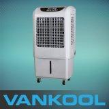 Bewegliche Klimaanlagen-Innenkühlvorrichtung mit Wärmetauscher-abkühlender Auflage
