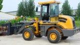Landbouwwerktuig PB-16 van de landbouw De Kleine Lader van het Wiel