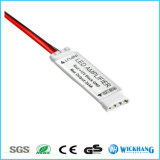 Amplificateur LED Mini Inline 12V pour bandelette RGB