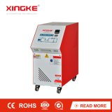 熱機械水暖房機器型の温度調節器の給湯装置