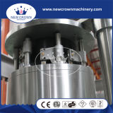 Niedriger Preis-hohe leistungsfähige Wasser-Flaschen-Füllmaschine