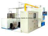 Cnc-integratives Induktions-Wärmebehandlung-löschendes Hochfrequenzgerät (Drosselspulenbewegen)