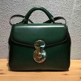 Prix usine en gros personnalisé par ODM en cuir de sac à main de constructeur de sac à main de femmes de sacs de couturier Emg5102