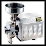 Princípio de funcionamento universal da máquina de moedura do moinho de farinha do moinho de alimentação