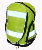 Outdoor Dolly Camp-site Climbing School Football Ball Carrier Soccer Backpack