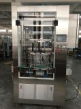 Máquina de rellenar en botella del líquido viscoso del aceite lubricante del aceite de motor de petróleo de motor