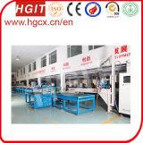 Chaîne de production adhésive de colle de plaques automatiques