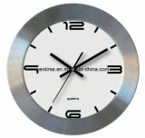 Quartz Clock Movements Metal with Breakglass Mosaic Horloge murale