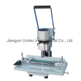 Wholesales Electric Hole Punching Machine Produto de nova tecnologia na China Dp-205 / Sk01-a