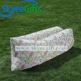 速く膨脹可能なLoungerの椅子の空気不精な豆袋の空気寝袋の膨脹可能な空気ソファー