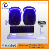 Wangdong 3 Dof Electric Platform Realité virtuelle 9d Vr Simulator