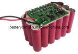 再充電可能なSANYO電池のパック11.1V 6600mAh