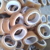 266mm de nylon de alambre de cepillo redondo para la maquinaria de cortador (YY-304)