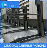 良質油圧2つのポストの駐車手段の上昇