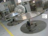 Plataforma giratória horizontal industrial para máquina de embalagem Jy-T