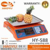 디지털 가늠자 전자 가격 가늠자 (HY-588)