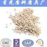 高い吸着品質水産養殖のための自然な容量のゼオライト