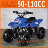 Clásico 50cc 70cc 90cc 110cc niños del patio de ATV