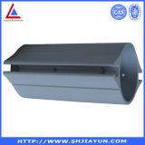 Profil expulsé de l'aluminium 6063 avec OIN RoHS
