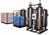 Generador industrial del oxígeno de la pureza del 93%