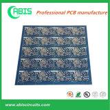 Capa alta de placa por inmersión oro PCB (ventanilla solución PCB)