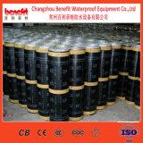 Membrana de impermeabilización bituminosa para el sótano y la azotea