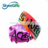 Wristband di vendita caldo del silicone per i regali di promozione