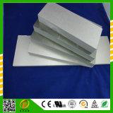 Разорванные белый лист Mica с жесткой рамой (на системной плате)