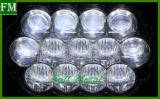 4D фара Headlamp 7X6 СИД объектива СИД для виллиса