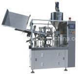 自動アルミニウム金属の管の詰物およびシーリング機械