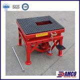 Mini 300lbs Scissor hydraulischen Motorrad-Standplatz-Aufzug-Tisch Zd04301