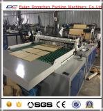 Máquina de estaca de papel Multifunctional para o A1, A2, A3, A4 (DC-HQ)