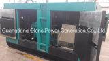 공장 최신 판매 80kw 침묵하는 디젤 엔진 발전기