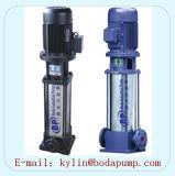 Tipo pompa centrifuga di Gdl del tubo a più stadi verticale