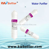 Sterilizzazione del depuratore di acqua di ultrafiltrazione di rimozione della ruggine dell'odore delle cinque fasi particolare