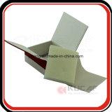 Cadre de empaquetage de carton de luxe avec l'éponge Tay