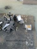 Parte professionale della saldatura, metallo saldato, saldatura