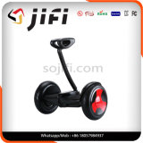 2017 Nouvelle conception Jifi Electric Motorcycle Scooter électrique Scooter auto équilibre