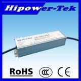 200W impermeável IP67 Saída de Alta Tensão exterior condutor LED da fonte de alimentação