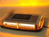 호박색 LED 경고등 소형 Lightbar (TBD898D-6j)