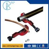 Outil de coupe de tuyauterie en PVC