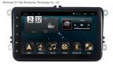 Androïde Systeem 6.0 GPS van het Scherm van 8 Duim Grote Navigatie voor het Algemene begrip van VW