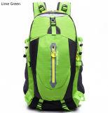 야외에서 4개의 색깔은 부대, 여가 여행 상승 책가방을 Backpack